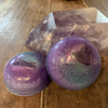 Celestial Amethyst Crystal Soap Bar