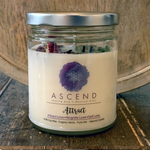 Attract  Intention Candle- Medium