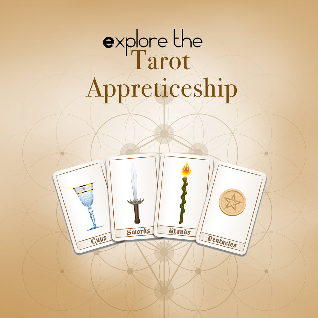 Explore The Tarot Apprenticeship
