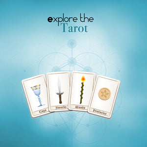 Explore the Tarot Circle