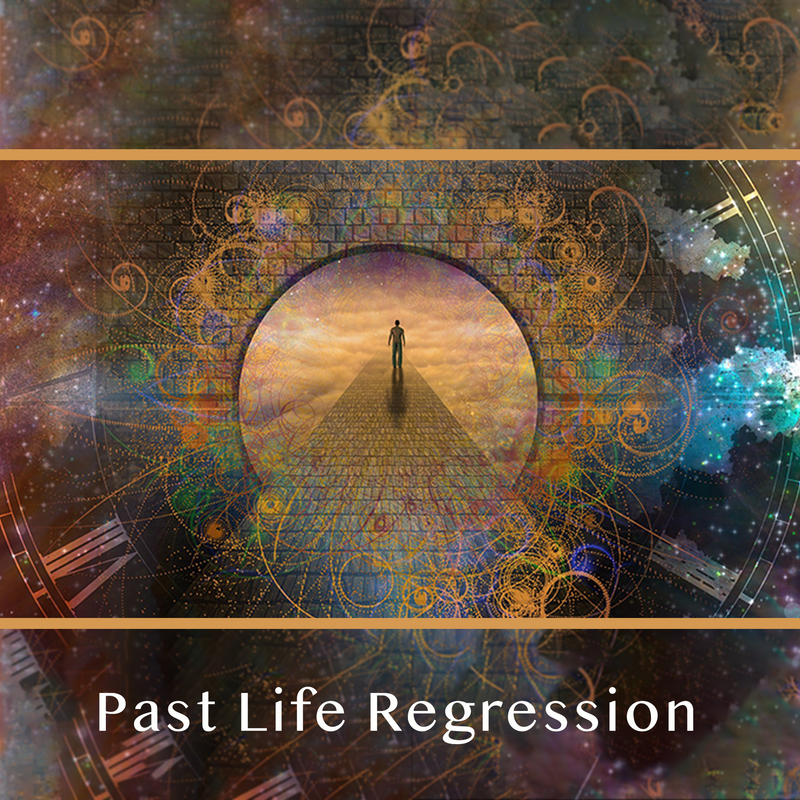 Past Life Regressions