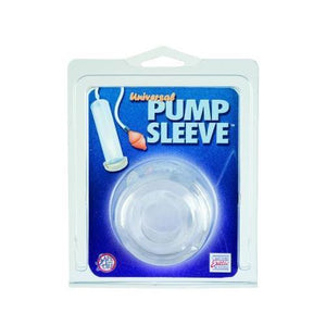 Universal Sleeve for Penis Pump