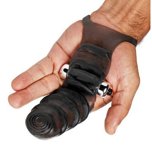 Bang Bang G-Spot Vibrating Finger Glove