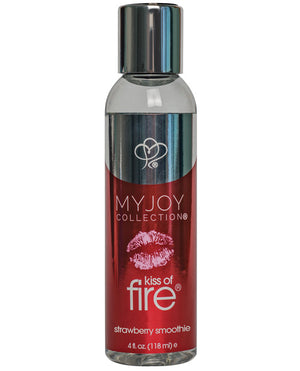 Kiss Of Fire Massage Warming Lotion