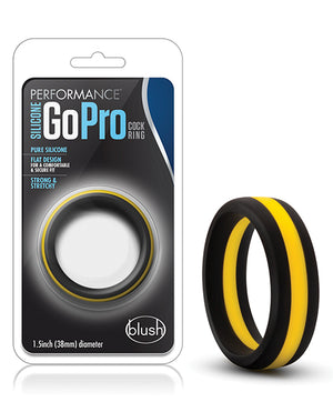 Blush Performance Silicone Go Pro Cock Ring