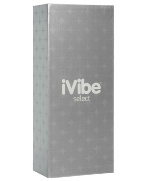 Ivibe Select Iroll