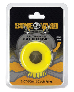 Boneyard Ultimate Ring