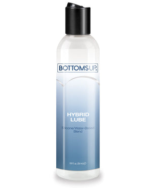 Bottoms Up Hybrid Lube - 1 Oz