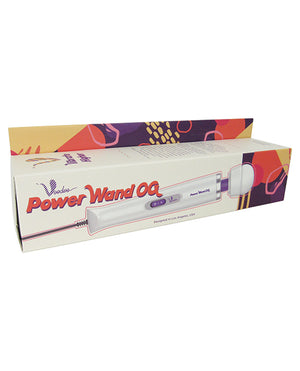 Voodoo Power Wand Og 2x Plug-in - White