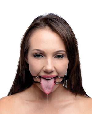 Strict Mouth Spreader - Silver