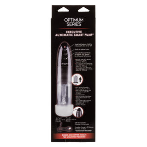 Optimum Series Executive Automatic Smart Pump