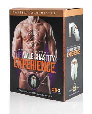 Complete Package Ice Red Cage Rings Locks 3