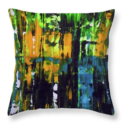 ENY - Throw Pillow