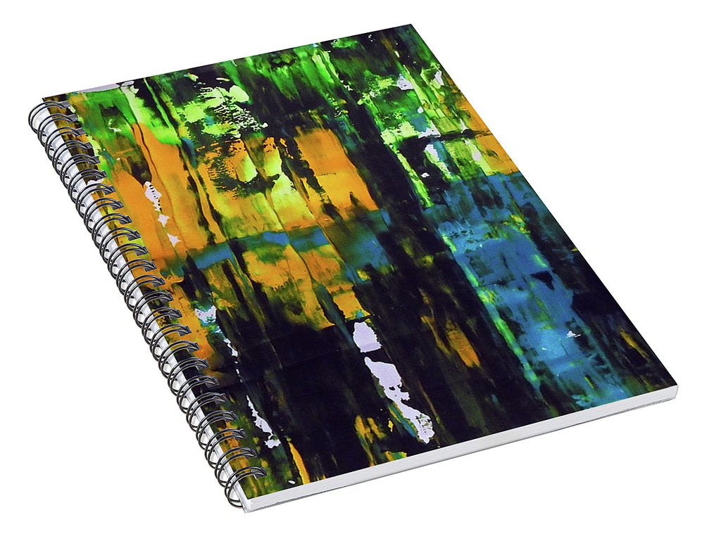 ENY - Spiral Notebook