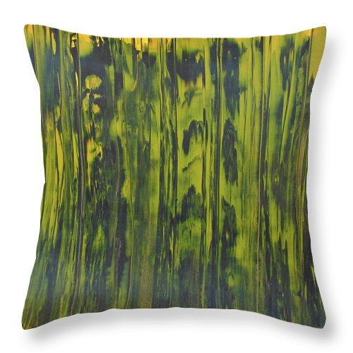 Going To 5 0 - Throw Pillow