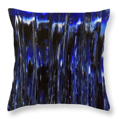 Heartbeat - Throw Pillow