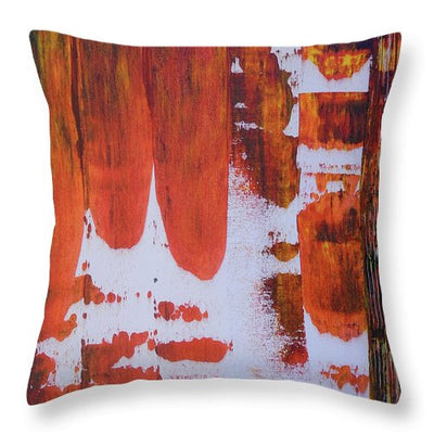 Hoarders - Throw Pillow