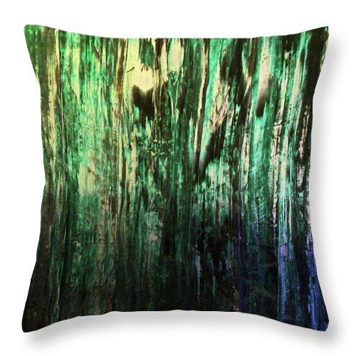 I See Dead People No Really I Do - Throw Pillow