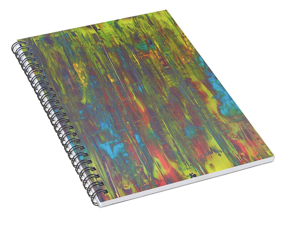 Lemonade Was A Popular Drink And It Still Is - Spiral Notebook