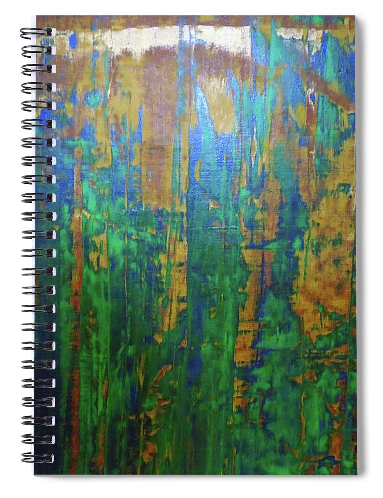 So Fresh So Clean - Spiral Notebook