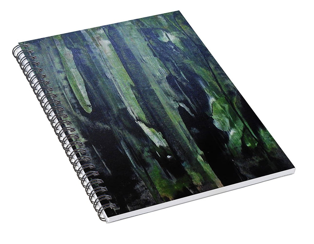 They Dont Understand How Beautiful - Spiral Notebook