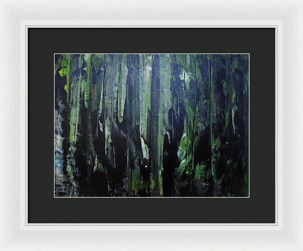 They Dont Understand How Beautiful - Framed Print