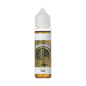 Fillmore by Frisco Vapor - 60ml