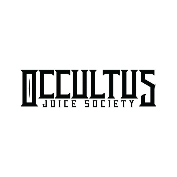 Occultus Juice Society E-Liquid - Nic Salt