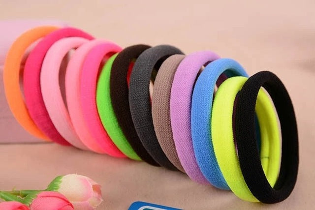 Fashion 10pcs/lot Big Size Candy Colored Quality