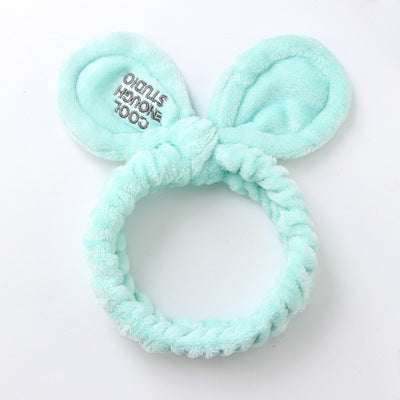 New Fashion Women Cute Big Ears
