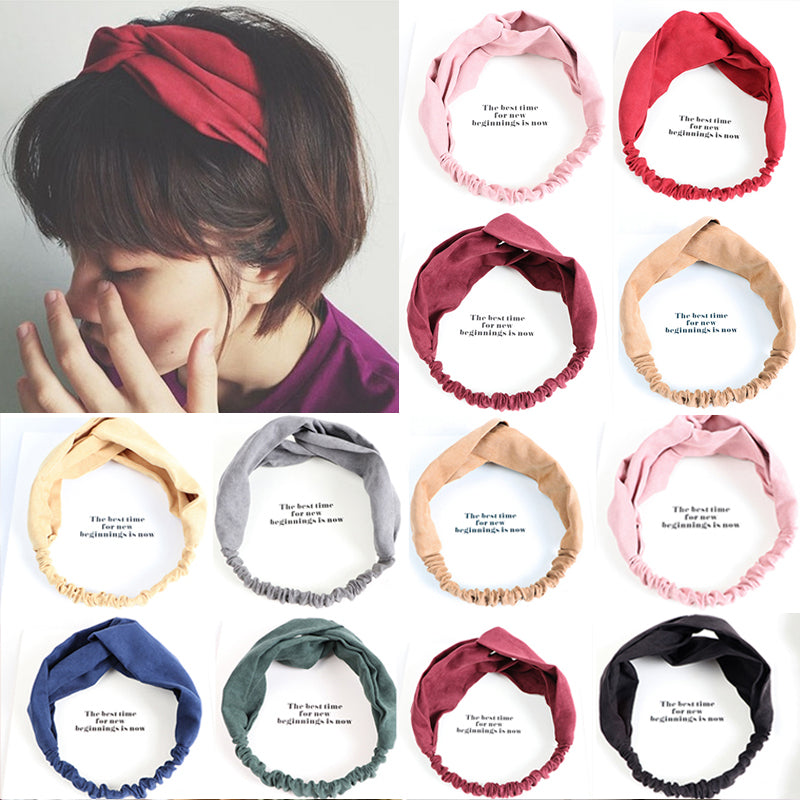 princess hair accessories Women Twist
