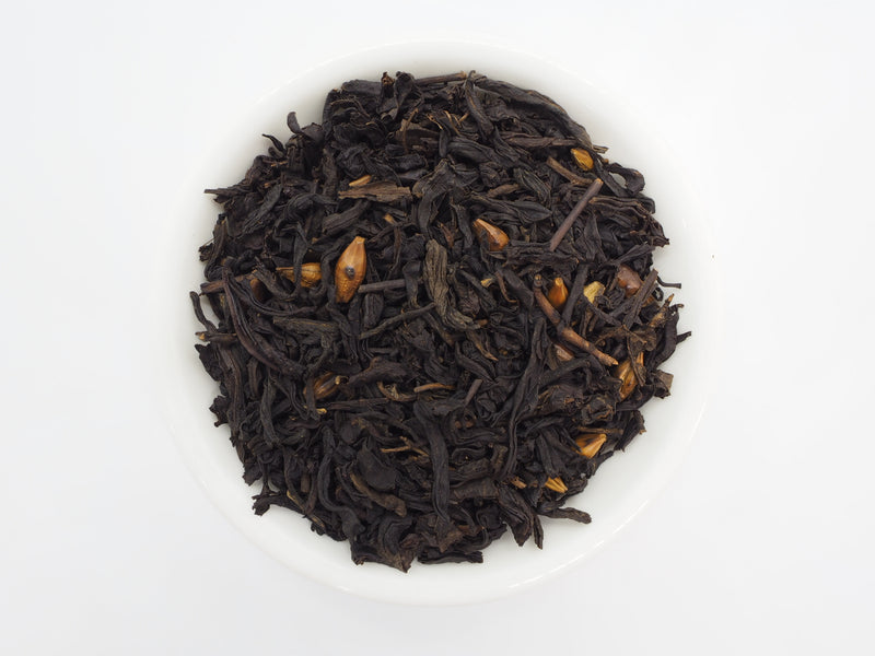 Barley Black Tea