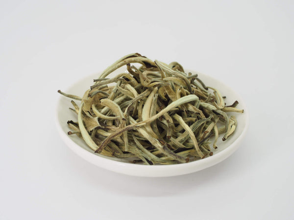 Silver Needle White Tea - GreenValley Tea