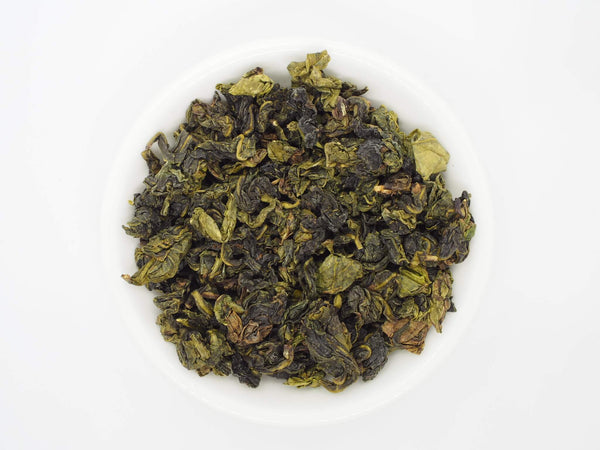 Premium Tie Guan Yin Oolong Tea - GreenValley Tea