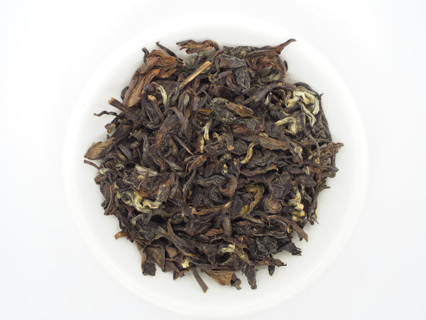 Oriental Beauty Oolong Tea - GreenValley Tea