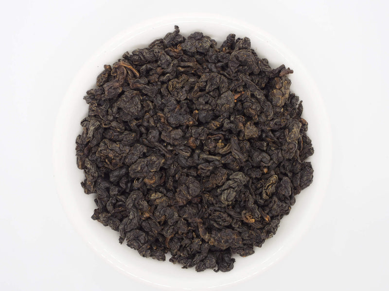 Gaba Black Tea - GreenValley Tea