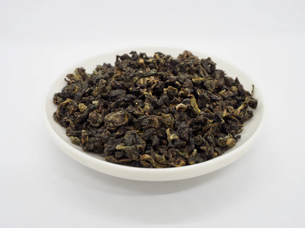 Dong Ding Oolong Tea - GreenValley Tea