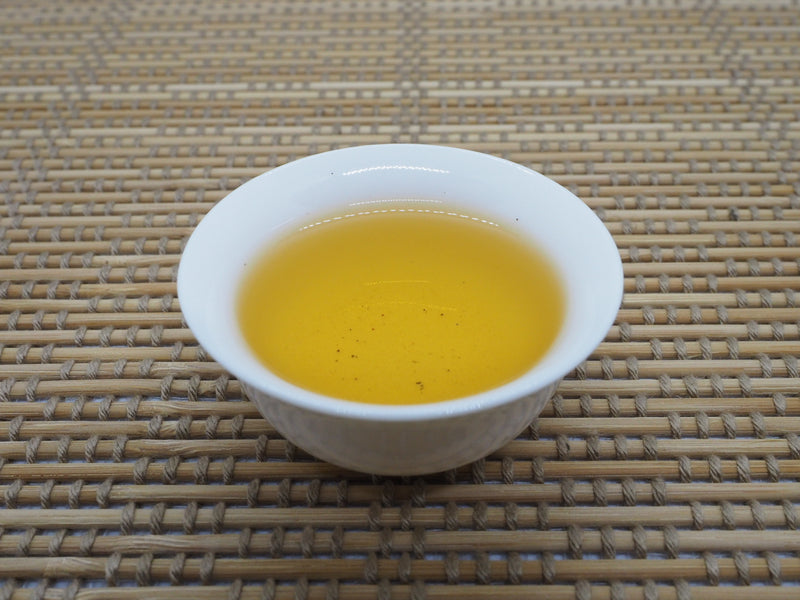 Kunlun Snow Chrysanthemum - GreenValley Tea