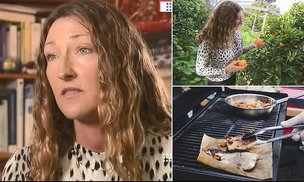 Vegan Woman Sues Neighbors To Stop them From Cooking Meat