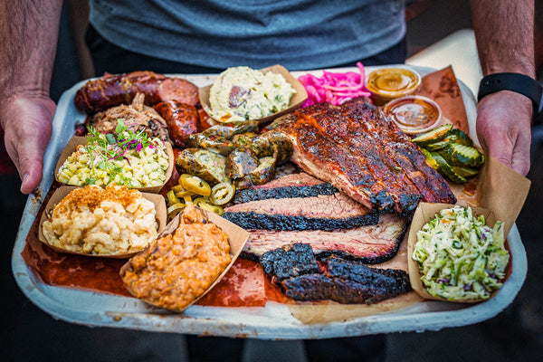 The Best Barbecue in America