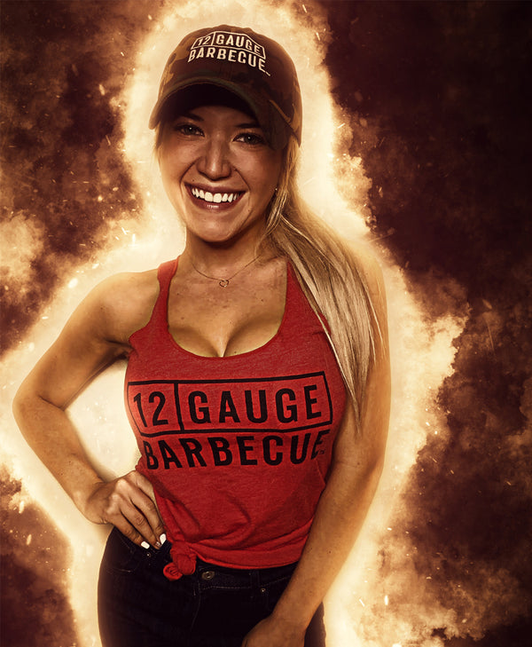 12 GAUGE BARBECUE™