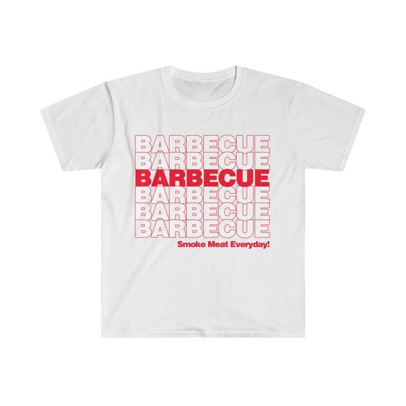 Barbecue Smoke Meat Everyday!