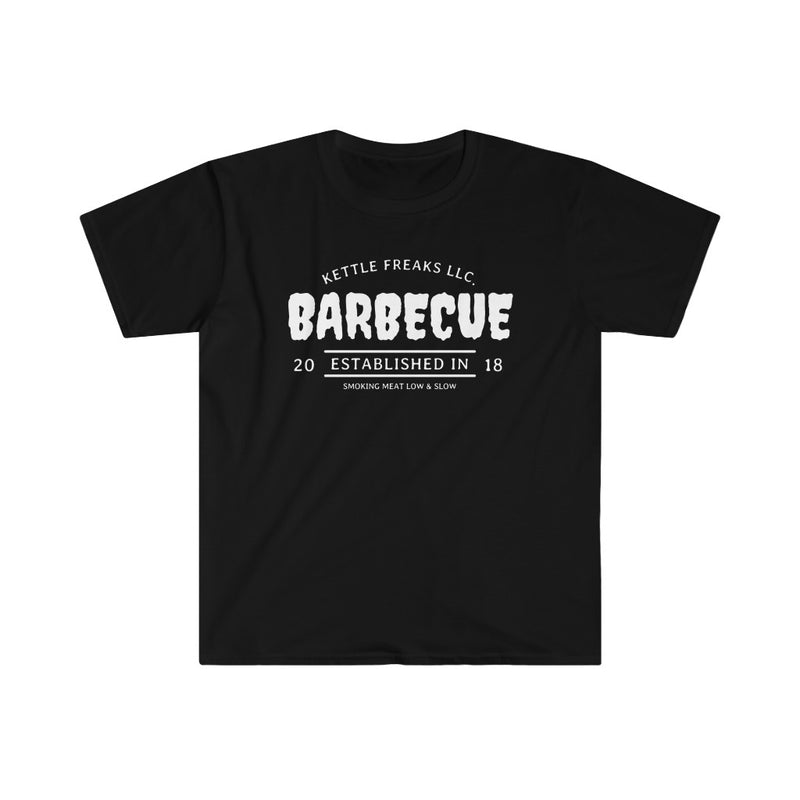 Kettle Freaks LLC Barbecue T-Shirt