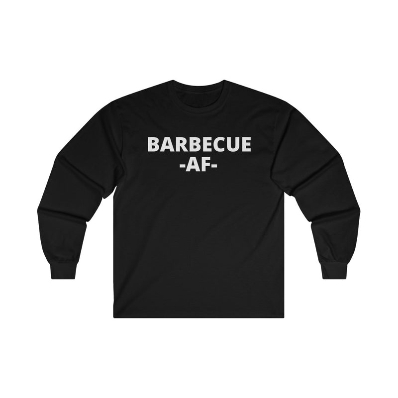 BARBECUE -AF- Long Sleeve