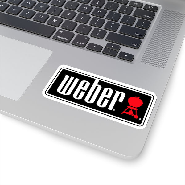 Weber Stickers