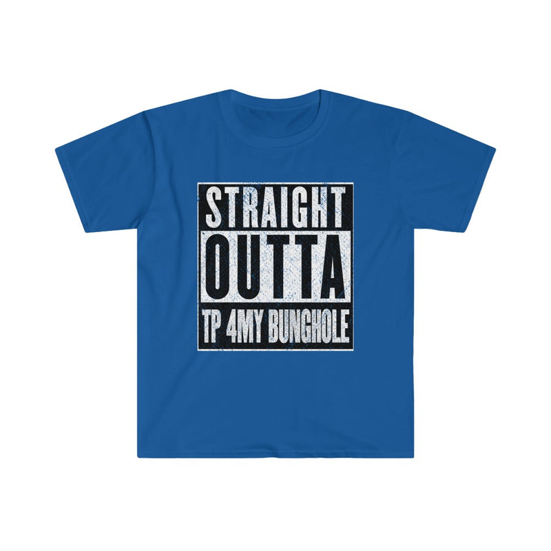 STRAIGHT OUTTA TP