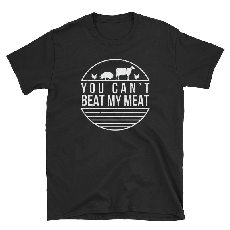 You Can't Beat My Meat - Kettle Freaks