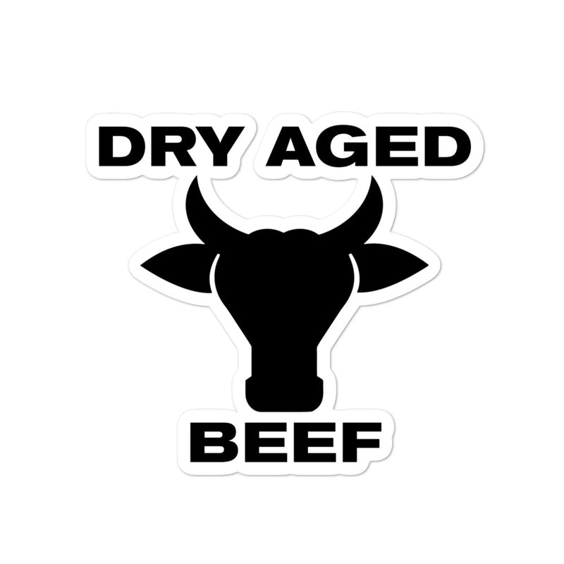 Dry-Aged Beef Stickers - Kettle Freaks