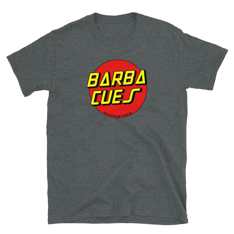 BARBA CUES - Kettle Freaks