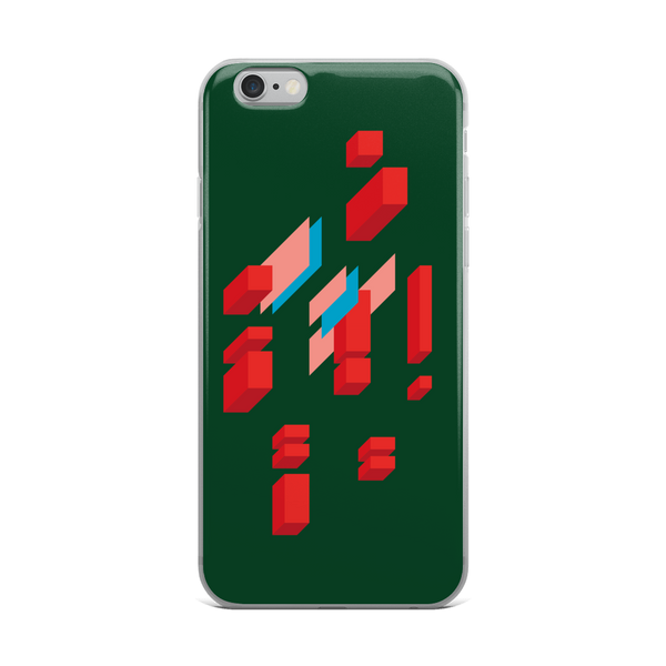 CYA Series - no. 1 iPhone Case